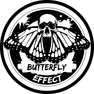 Butterfly 2 Slipmat