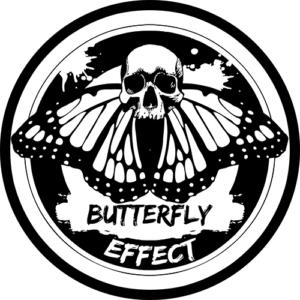 Butterfly 2 Slipmat