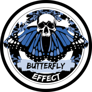 Butterfly Effect 3 Slipmat
