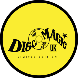 DMUK Yellow Slipmat