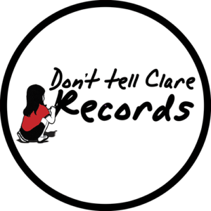 Sound it Out – Don't Tell Clare Slipmat