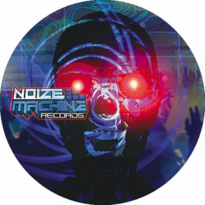 Noize Machine 2 Slipmat