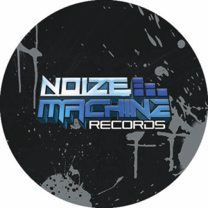 Noize Machine 3 Slipmat