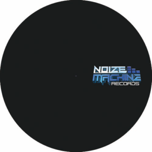 Noize Machine 4 Slipmat
