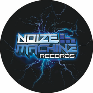 Noize Machine 5 Slipmat