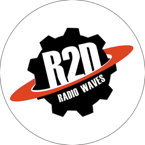 R2D Saturn Logo Slipmat