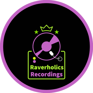 Raverholics Recordings Slipmat