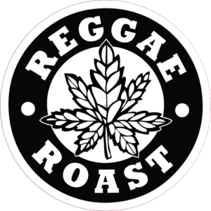 Reggae Roast Ganja Leaf Slipmat