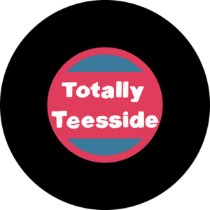Sound It Out – Totally Teesside Slipmat