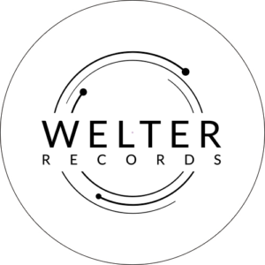 Welter Records White Slipmat