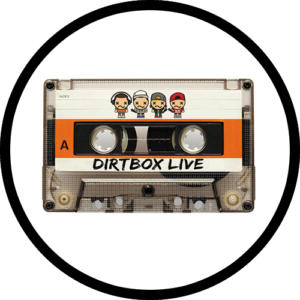 Dirtbox 5 Slipmat