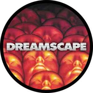 Dreamscape – Heads Slipmat