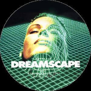 Dreamscape – Flier 2 Slipmat