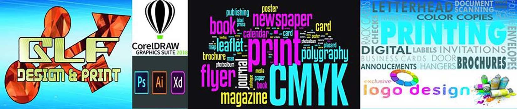 GLF Design & Print