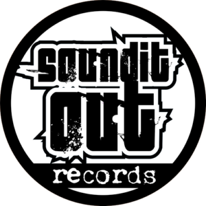 Sound it Out Original Slipmat