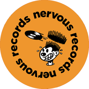 Nervous Design 2 Slipmat