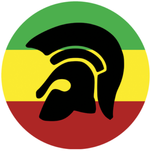 Trojan – Rasta Slipmat