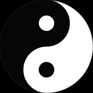 Yin Yang Slipmat