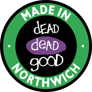 Dead Dead Good Green Slipmat