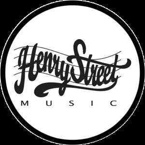 Henry Street Music 1 Slipmat