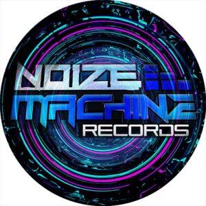 Noize Machine – Faded Slipmat