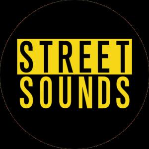 Street Sounds Design 1 Slipmat
