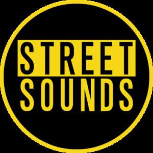 Street Sounds Design 2 Slipmat