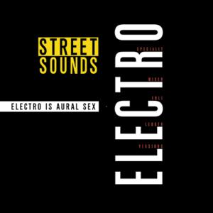 Street Sounds Design 3 Slipmat