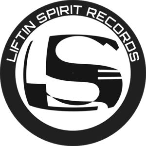 Liftin Spirit – Black Slipmat