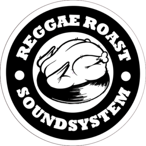 Reggae Roast Original Slipmat