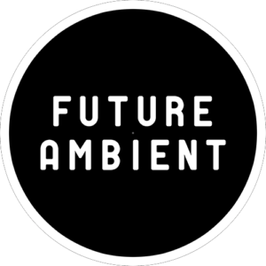 Future Ambient Black Slipmat