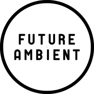 Future Ambient White Slipmat