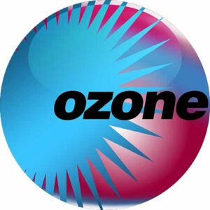 Ozone Orb 1 Slipmat