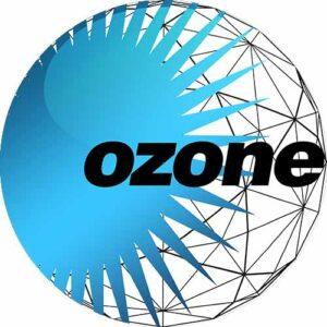 Ozone Grid Slipmat