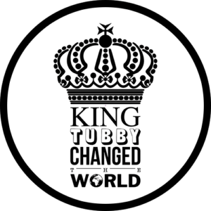 Reggae Roast – King Tubby Slipmat