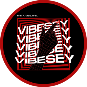 Vibesey – It's a Vibe Slipmat