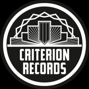 Criterion Records 1 Slipmat
