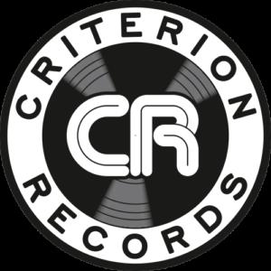Criterion Records 11 Slipmat