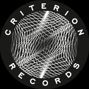 Criterion Records 2 Slipmat