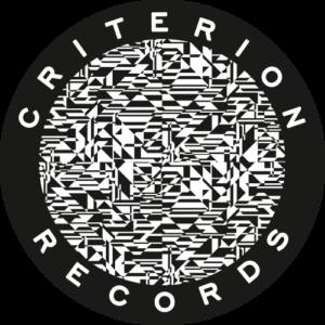 Criterion Records 3 Slipmat