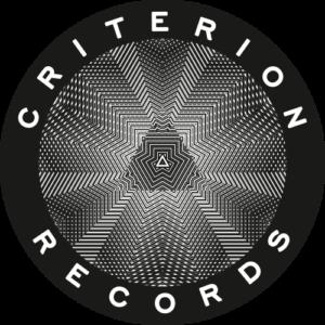 Criterion Records 4 Slipmat