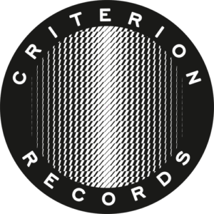 Criterion Records 7 Slipmat
