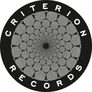 Criterion Records 8 Slipmat
