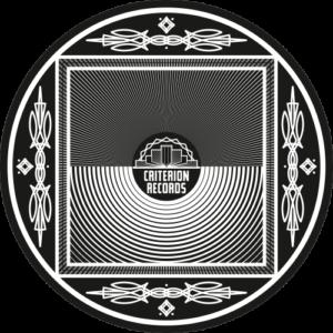 Criterion Records 9 Slipmat