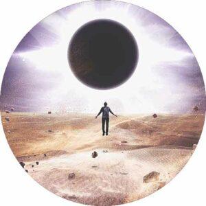 Eclipse Slipmat