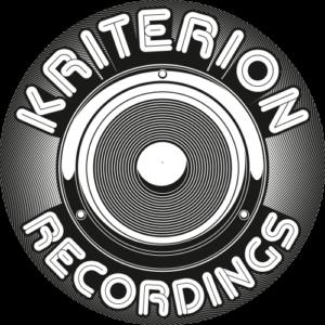 Kriterion Recordings 1 Slipmat