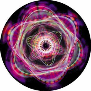Cymatics 2 Slipmat