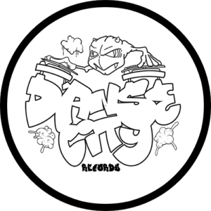 Danse City 3 Slipmat