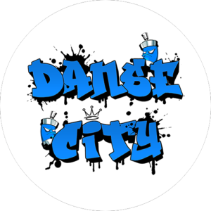 Danse City 7 Slipmat