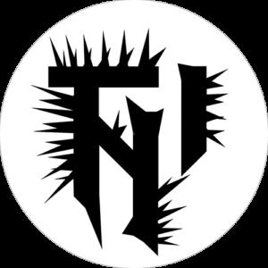 Terrornoize Industry 5 Slipmat